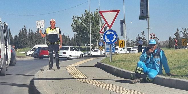 MAKET POLİSLER