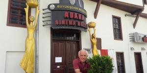 ANADOLU'NUN İLK VE TEK SİNEMA MÜZESİ ADANA'DA