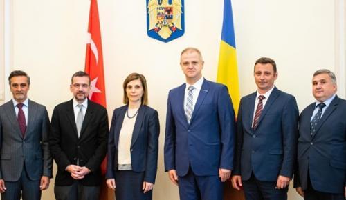 ROMANYA'YA 46,5 MİLYON EURO'LUK BÜYÜK SATIŞ