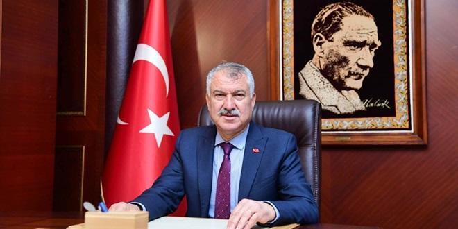 """""""BİZ SUSARIZ, PROJELERİMİZ KONUŞUR! """""""