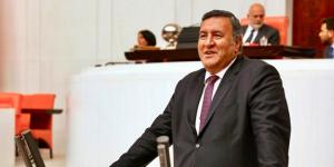 CHP'Lİ GÜRER'DEN ÖĞRENCİ AFFI TEKLİFİ