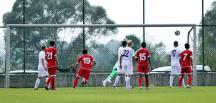 DEMİRSPOR 2-0'LIK GALİBİYETİ KORUYAMADI