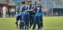 DEMİRSPOR BALIKESİRSPOR'U 2-0 YENDİ