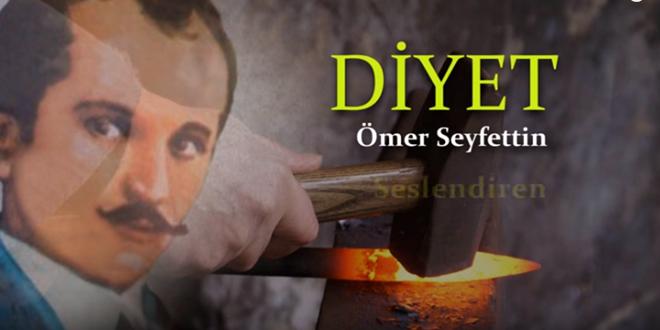 """DİYET VE """"TASMALARINIZI BİZ ÇÖZDÜK"""""""