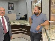 """ALİ MÜNİF YEĞENAĞA CADDESİ DOLMUŞLARA AÇILSIN"""