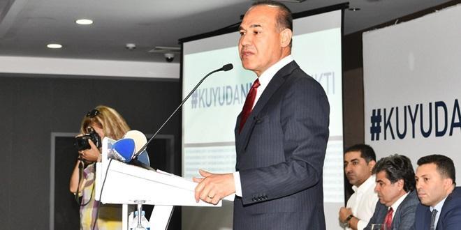 HEDEFİNE ZEYDAN KARALAR'I ALDI