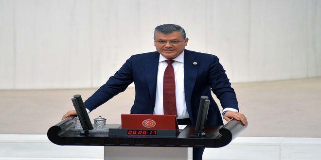 """İHALEYİ YAPAN ANNE, İHALEYİ ALAN OĞLU"""