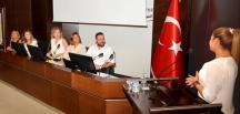 İŞKAD'DAN PAZARLAMA EĞİTİMİ