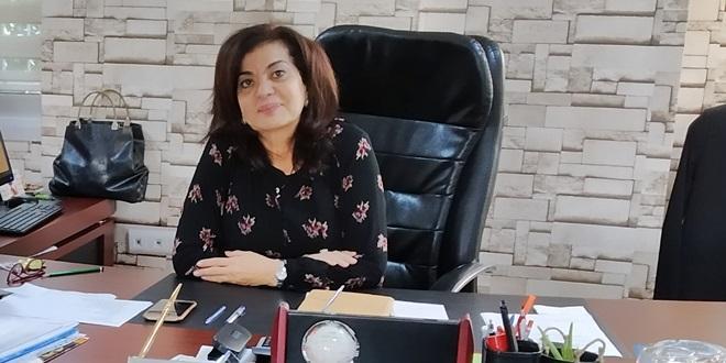 ADANA'NIN KÜLTÜR SANATI OYA KATIRCI'YA EMANET
