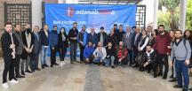 SOSYAL MEDYA FENOMENLERİ ADANA'DA