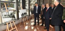 ADANA'DA 5 OCAK FOTOĞRAF SERGİSİ
