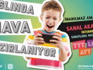 ADANA B.B'DEN SANAL AKADEMİ HİZMETİ