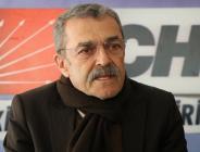 MEHMET ÇELEBİ: AKP'NİN ACZİYETİNİN GÖSTERGESİ