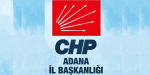 CHP ADANA'DA BAŞKANINI SEÇİYOR