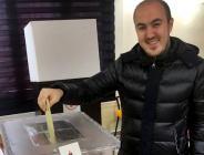 """SINIRDAŞ KENTLER İÇİN """"AKDENİZ KENT PANELİ"""""""
