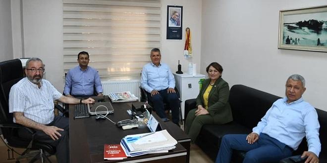 CHP'Lİ BULUT'TAN ADANA VALİSİNE TEPKİ