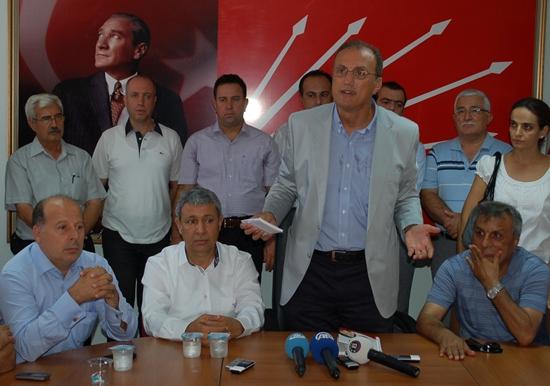 Güneş: Terörden AKP iktidarı sorumlu