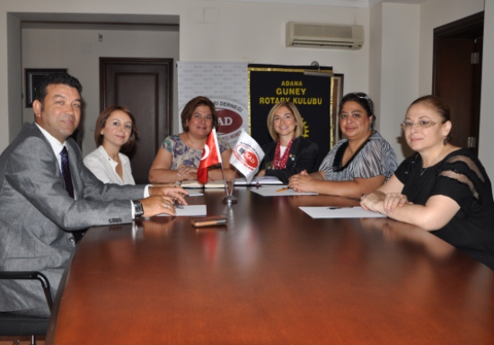 Girişimci kadın adaylara çağrı