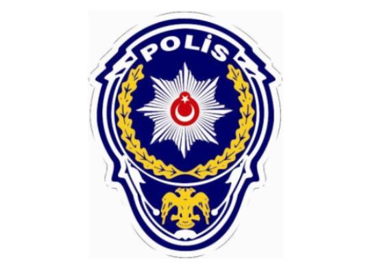 Polis korsan gösteriye izin vermedi!