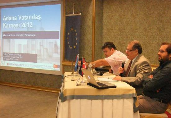 Adana sorunları değişmiyor: işsizlik, trafik, altyapı