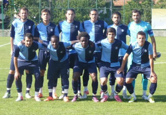 Demirspor, Kartal'ı avladı: 2-1