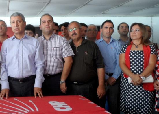 Sümer: AKP'nin maskesi düşmüştür