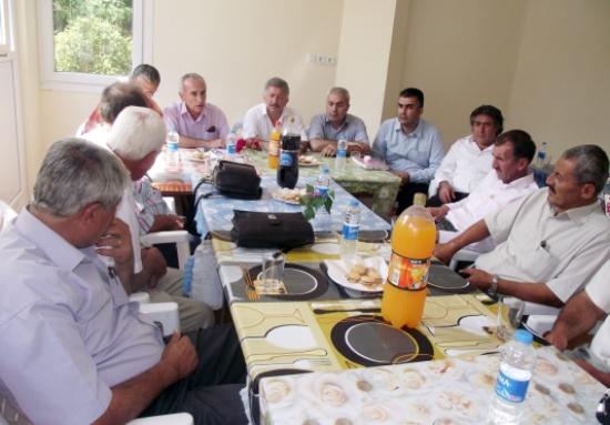 CHP'den seçim sandığı eğitimi