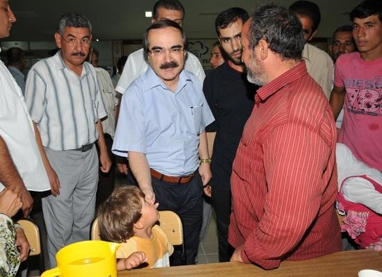 Adana'da Suriyeli kalmadı