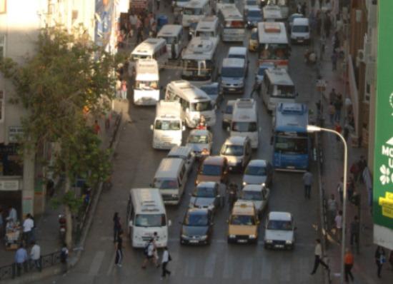 Toplu taşımacılar KDV indirimi istedi