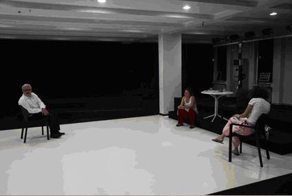 Tiyatroda 4 yeni oyun