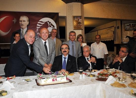 Akdeniz Oyunları Binicilik Yarışları Adana'da Yapılacak