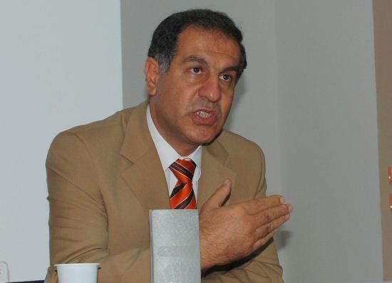 Karakaya'dan Kentsel Dönüşüm eleştirisi