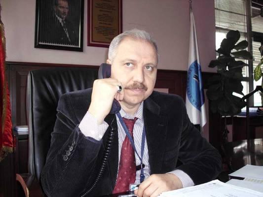 Adana'nın sağlık patronu Kiraz