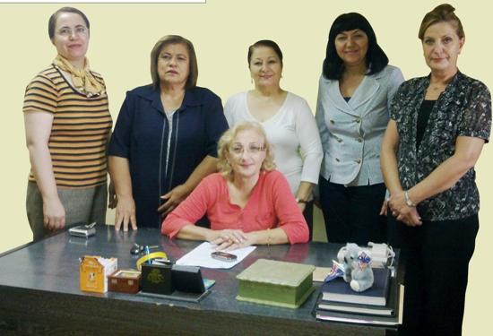 Sosyal Girişimcilikte Aktif Kadınlar
