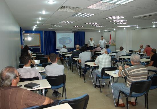 MMO'dan yapılarda bütünleşik tasarım semineri