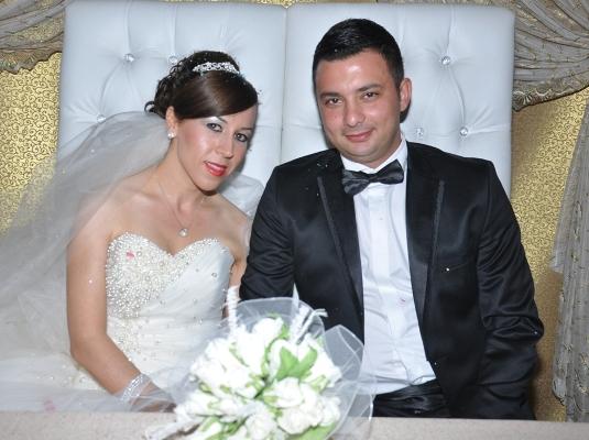 Ahmet, Ebru'suna kavuştu
