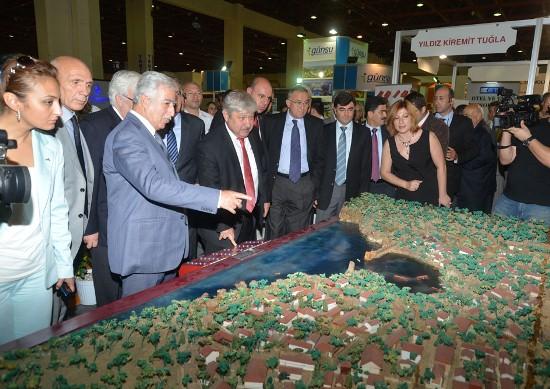 Tarihi kentler Adana'da buluşacak