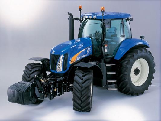 Adana'da 43 bin traktör