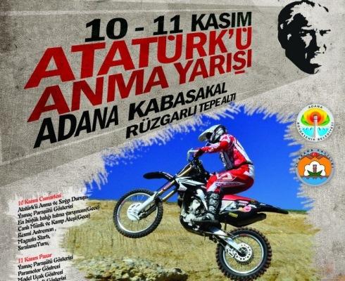 Adana'da ilk kez düzenleniyor