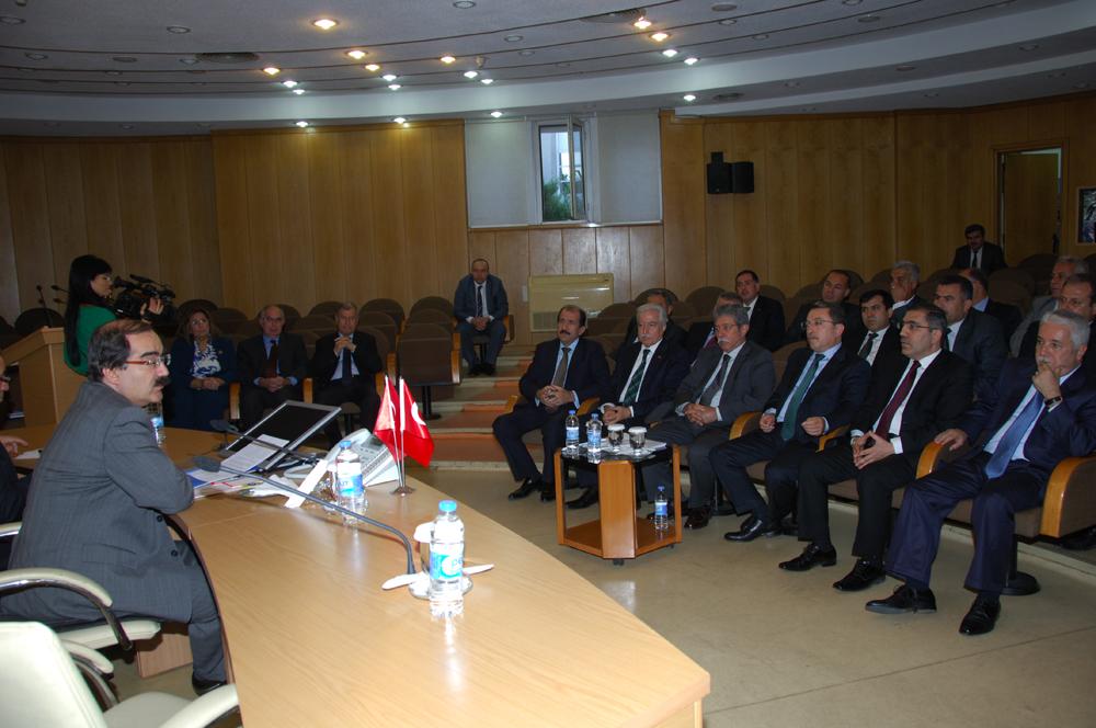 İstanbul ve Ankara'da Adana Günleri düzenlenecek
