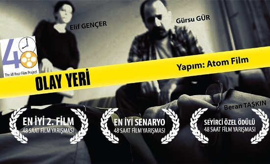 Adana'ya 3 ödül