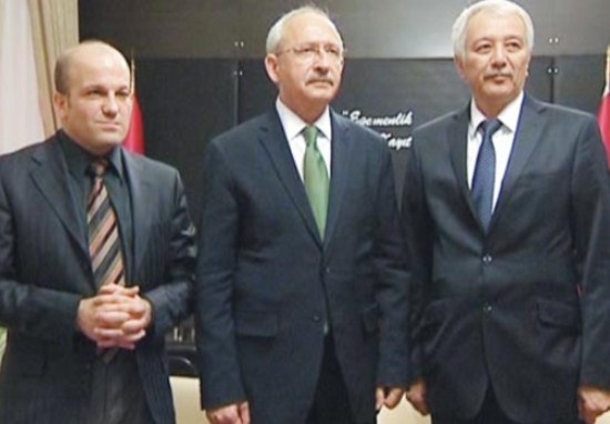 Kılıçdaroğlu: Adana'nın cezasını CHP bitirecek