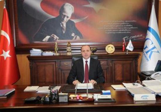 SGK Başkanı açıkladı,emeklilik yaşı 65 olacak
