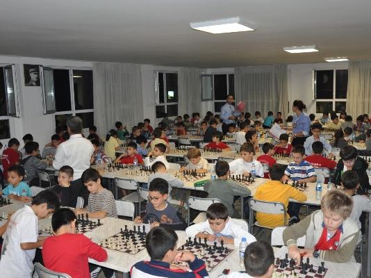 MMO Satranç Turnuvası başladı