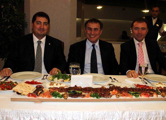 Adana dünya gündeminde