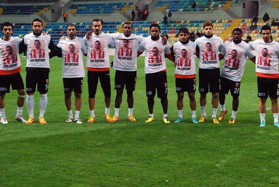 Adanaspor, Kartal'ı penaltılarla vurdu: 2-1
