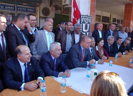 CHP'den Deniz İtfaiyesi kurulması için kanun teklifi