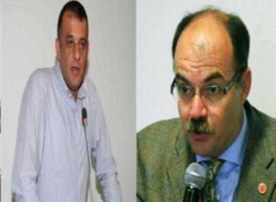 CHP'de Belediye grup sözcüsü değişti