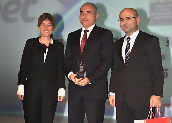 Türkiye'nin 3'üncü Büyük Şirketi OPET