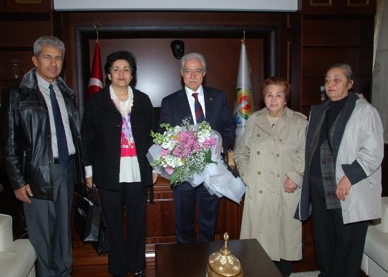 Adana'ya resim heykel müzesi